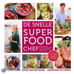 Superfood chef