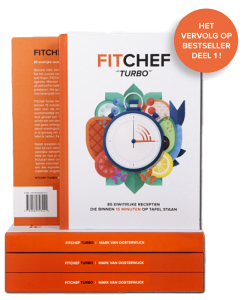 fitchef turbo kookboek