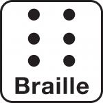 kookboek in braille